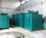 THL-6型炭化炉